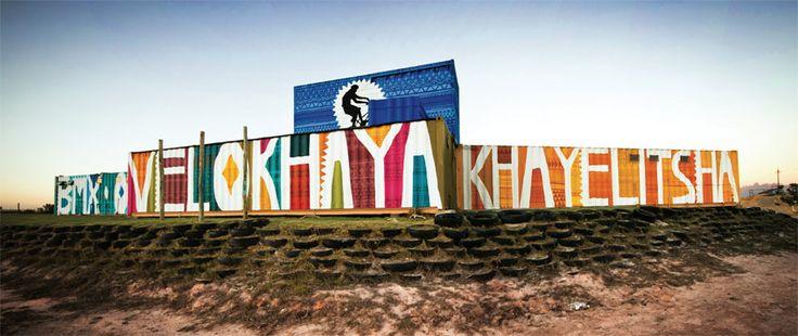 Velokhaya Khayelitsha