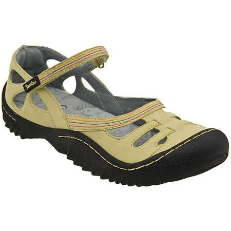 Jambu Planet shoes.  Comfortable, cute and good arch support