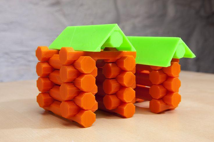 MakerBot - 3D-utskrift - 3D-print | by Creative Tools