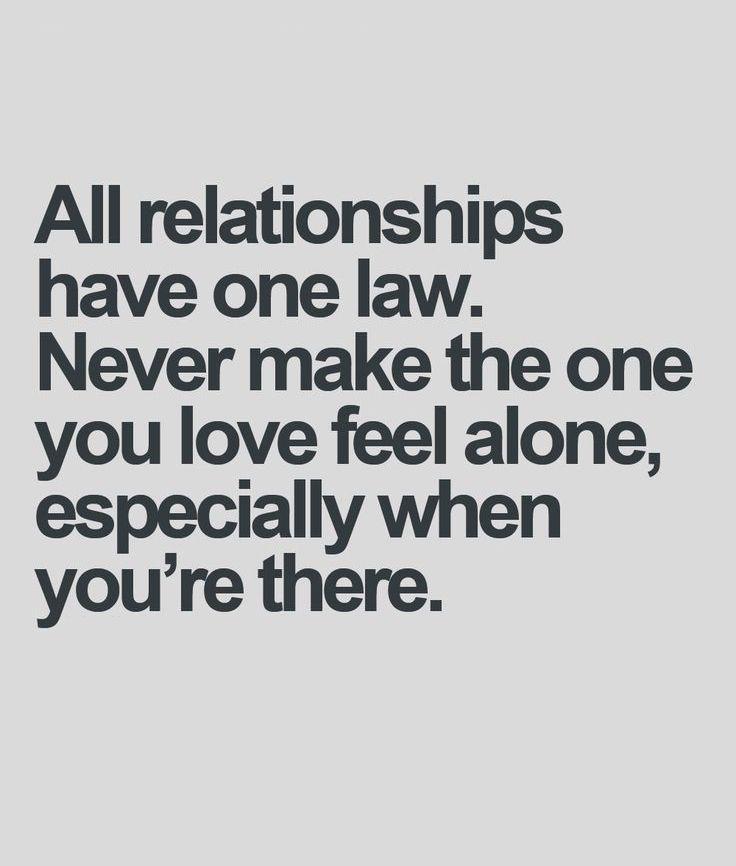 relationship hurt