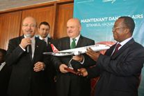 Turkish Airlines opens operations to Yaounde and Douala (Cameroon)…