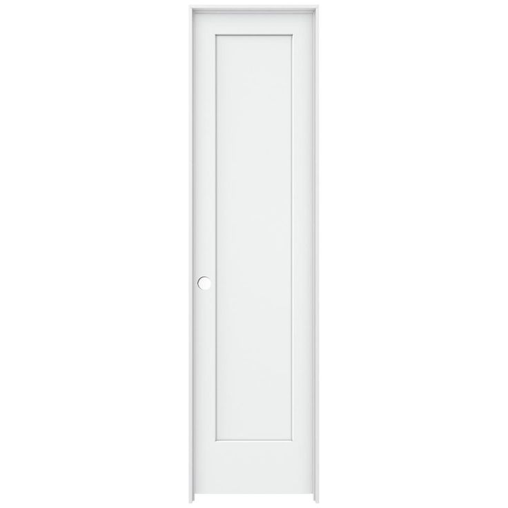 Kimberly Bay 28 In X 80 In White 1 Panel Shaker Solid: Best 25+ Solid Core Interior Doors Ideas On Pinterest