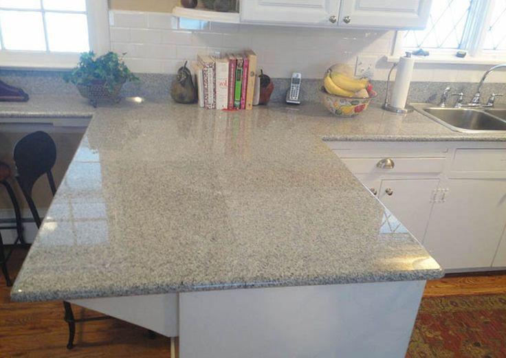 Imperial White Granit Arbeitsplatten Http://www.granit Arbeitsplatten.com/