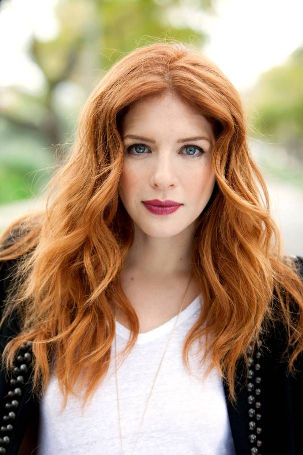 Rachelle Lefevre To Star In 'Doomsday' ABC Drama Pilot