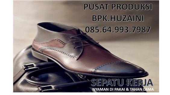 Sepatu Boots Wanita Sepatu Boots Pria Sepatu Boots Malang