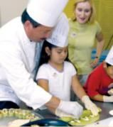 Cooking and Culinary Classes for Kids