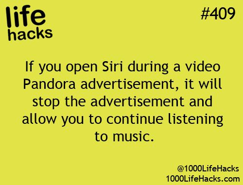 1000 Life Hacks oh this will be gold! I'm so sick of the ads!!