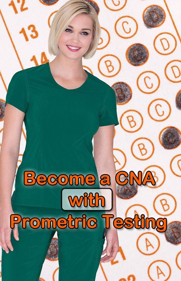 Advantages of Prometric #Nurse Aide Practice Test [  #CNA ]