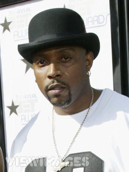 Nate Dogg August 19, 1969- March 15, 2011  Cause of death: complications from multiple strokes