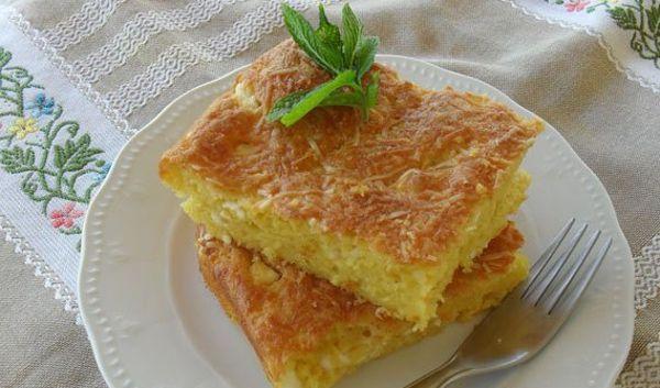Αν βαριέστε μα μαγειρεύεται και θέλετε να κάνετε κάτι πολύ γρήγορο και νόστιμο, μπορείτε να φτιάξετε την τυρ�...