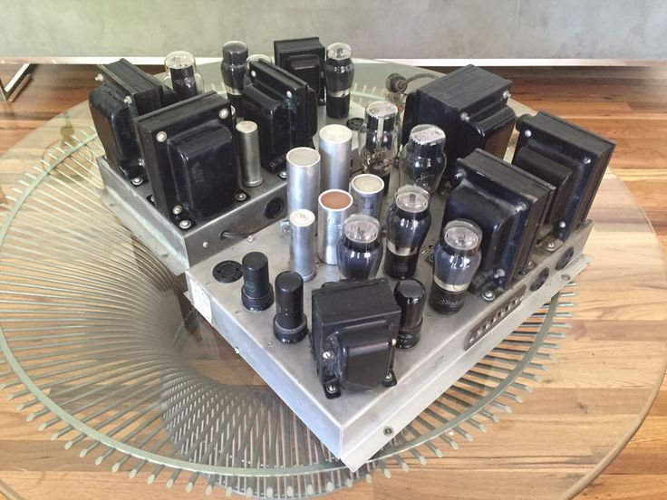 Who Builds A D S Amplifiers