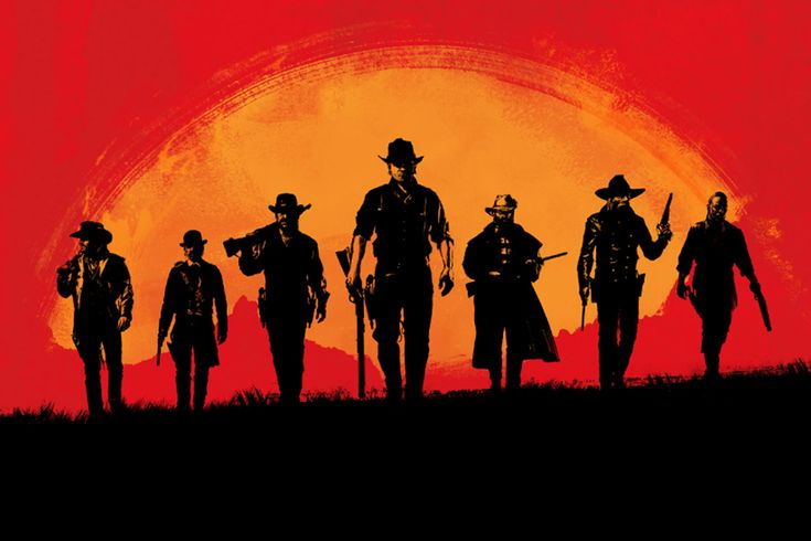 Red Dead Redemption 2's Release Date Might Have Leaked
