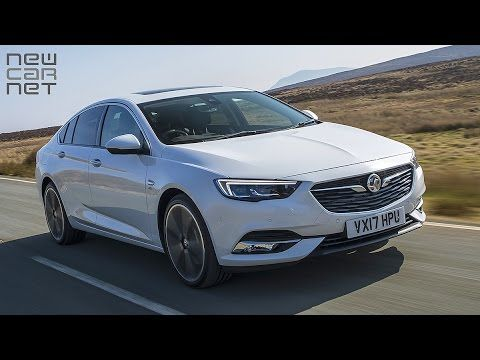 #VIDEO: #Vauxhall confirms pricing for all-new #Insignia Grand Sport