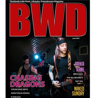 Check out the BWD Magazine, it's awesome!