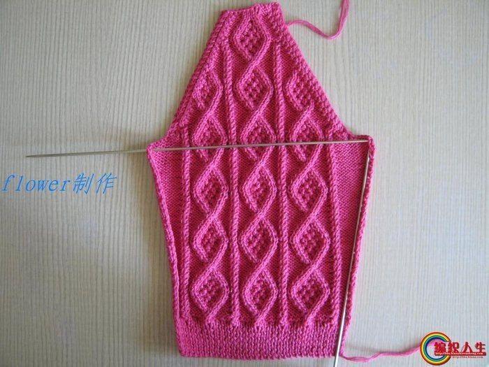 Diagonal Knit Dishcloth Pattern By Jana Trent : ??????? ?? ?????   ???????   ???????   ????   ???????? Pinterest