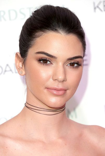 Wise Words from Kendall Jenner - Beauty Tips from Kendall and Kylie - Photos