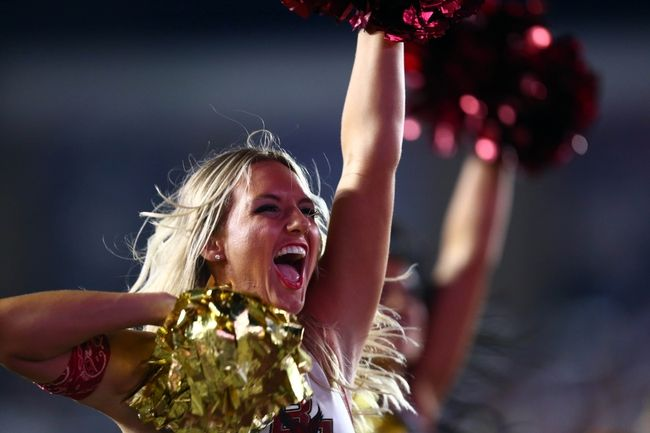 Free College Football Picks, Odds, Schedule, and TV Info For All Week 5 2016 Games
