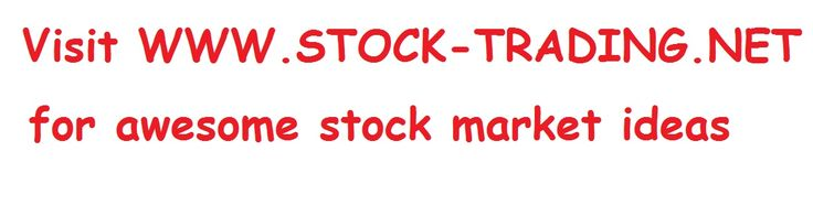 Stock market ideas