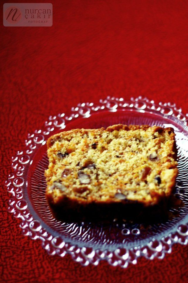 kusursuz havuçlu kek