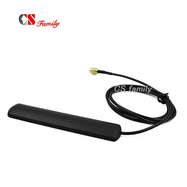 External Bluetooth Omnidirectional Outdoor Antennas Zigbee Xbee