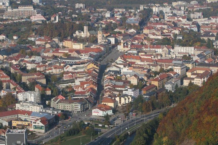 Historický dom v centre B. Bystrice, Horná ulica , Banská Bystrica, € 350 000 | Rodinné domy na predaj v Banskej Bystrici | Kings Reality