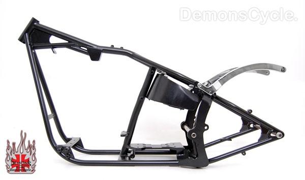 softail bobber 200 wide custom frame for harley davidson evo motor frames pinterest motors bobbers and softail bobber