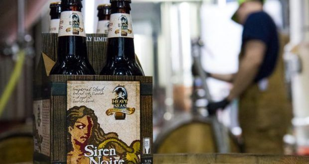Beer Alert – New India Pale Ales, Imperial Stouts And Winter Seasonals! - American Craft Beer