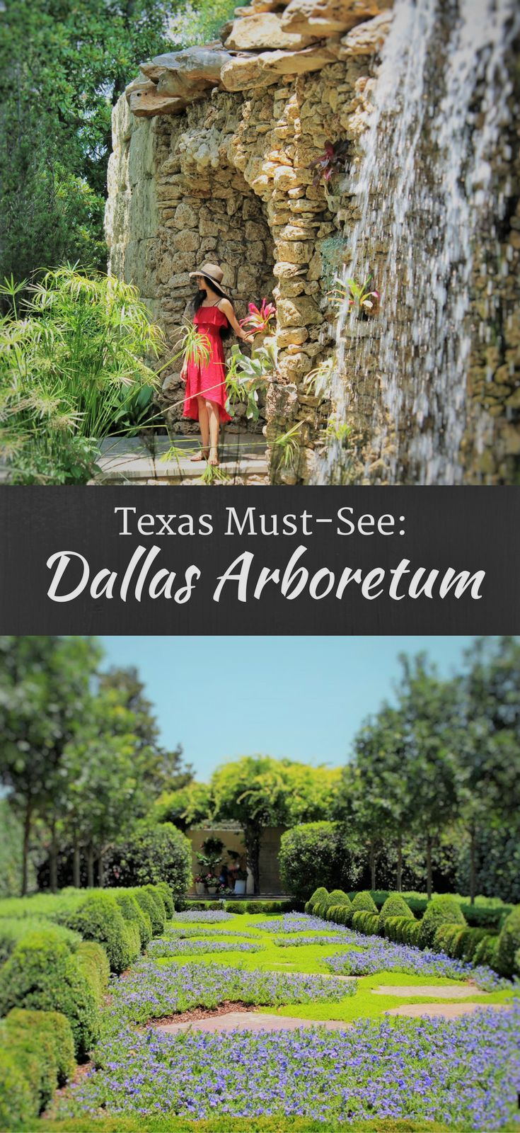 Looking for a guide to the Dallas Arboretum? Look no further. This guide contains all the most Instagrammable spots in this Dallas must-see.