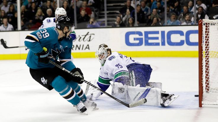 Canadian news headlines      (adsbygoogle = window.adsbygoogle || []).push();    Aaron Dell helped the San Jose Sharks keep up their dominance of the Vancouver Canucks. Dell stopped 41 shots for his second career shutout as the Sharks beat the Canucks for the sixth straight time, 5-0 on... #Weather #videos