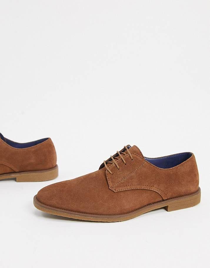 Buty Meskie Meskie Obuwie Na Co Dzien I Buty Wizytowe Asos Brogues Men Dress Shoes Men Derby Shoes