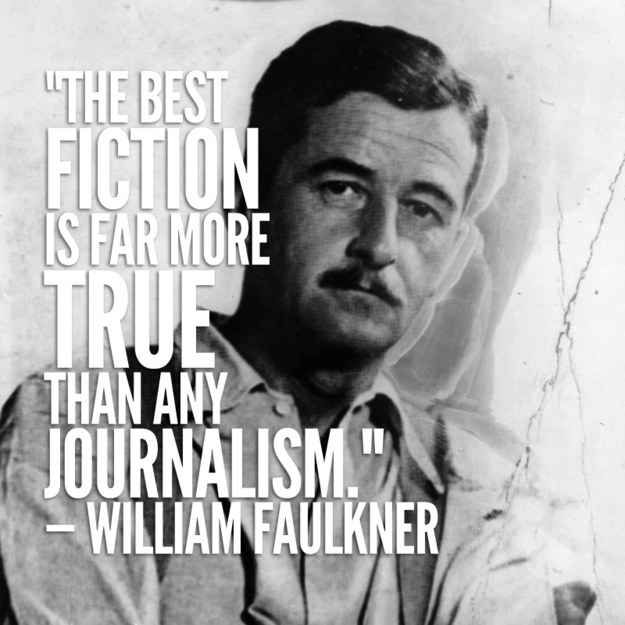 11 Resounding Quotes From William Faulkner