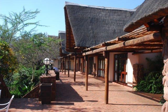 Olifants River Lodge Conference Center Mpumalanga