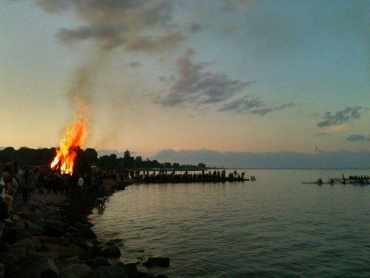 Sankt Hans 2012.