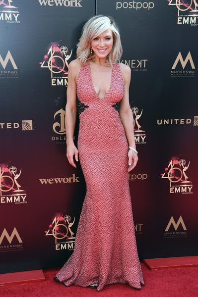 46th Annual Daytime Emmy Awards Arrivals In 2019 Red