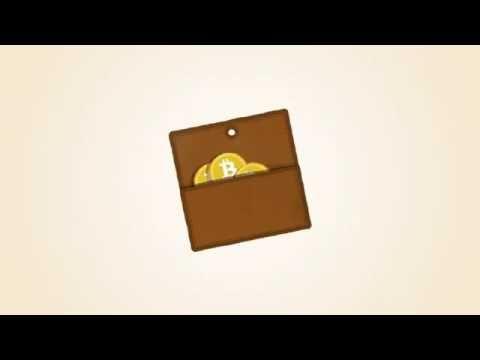 Что такое Bitcoin? Как это работает?