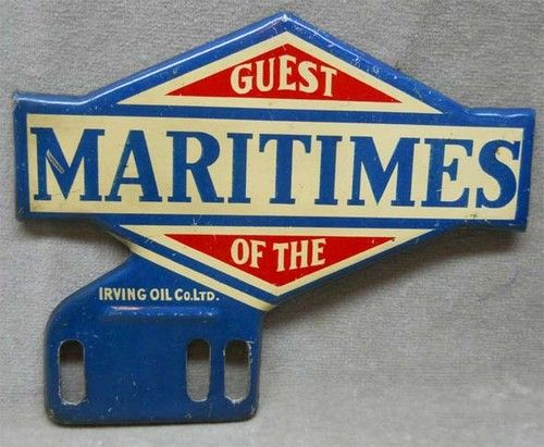 Irving Oil Gasoline Ltd - Guest of The Maritimes