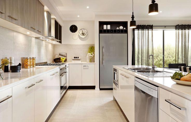 Carlisle Homes - Marlow 25 Kitchen