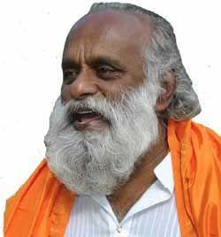 Shri Param Eswaran the Father of ParaTan Innere Sakthi Yoga