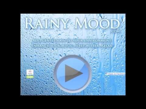 RainyMood + runaway by mat kearney @Monica Jamison is this what you were thinking of for the rain scene?
