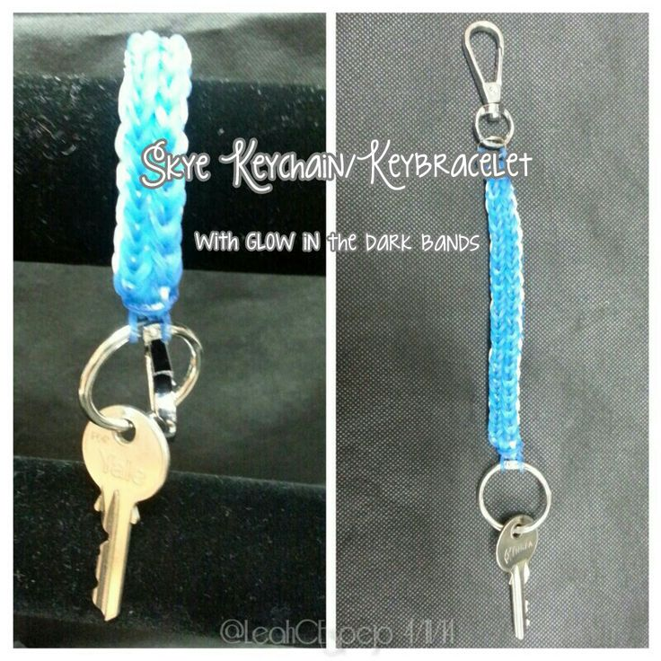 1000 images about new project loom keychain on