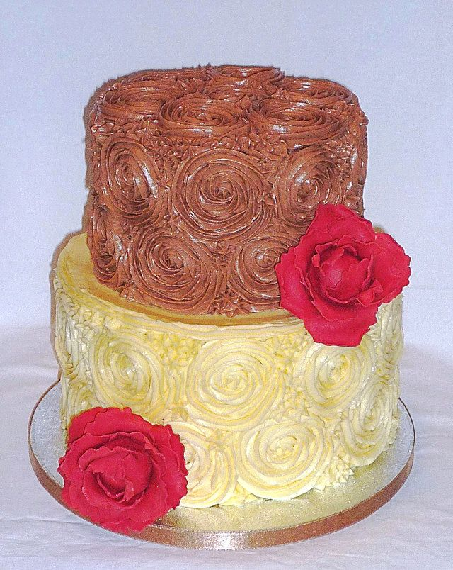 86 best Birthday Cakes by EvaRose Cakes images on Pinterest Rose