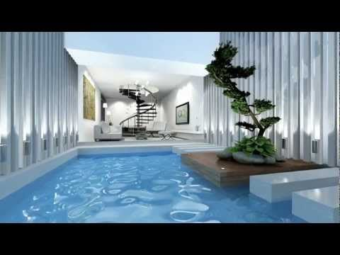 This Kind Of Software Could Help Visualizing The Interior Design Concepts  For Clients As Well As ...