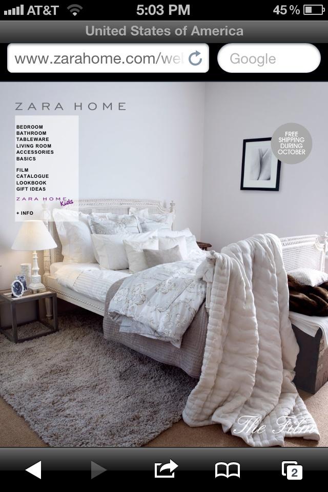 65 Best Zara Home Images On Pinterest