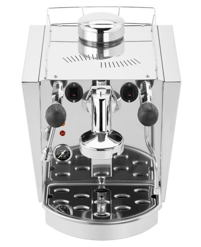 Cherub By Fracino   Stainless Steel The Compact, Sleek And Dynamic Cherub Coffee  Maker Is