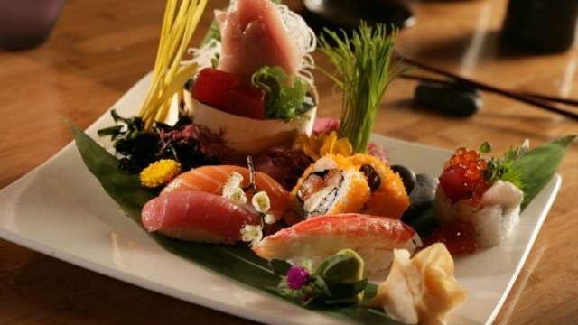 Sushi Roku (Caesars Palace)
