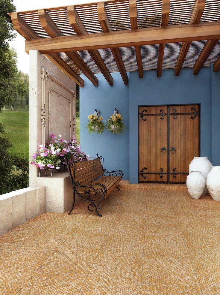 Diseña tus espacios con la nueva tendencia de pisos