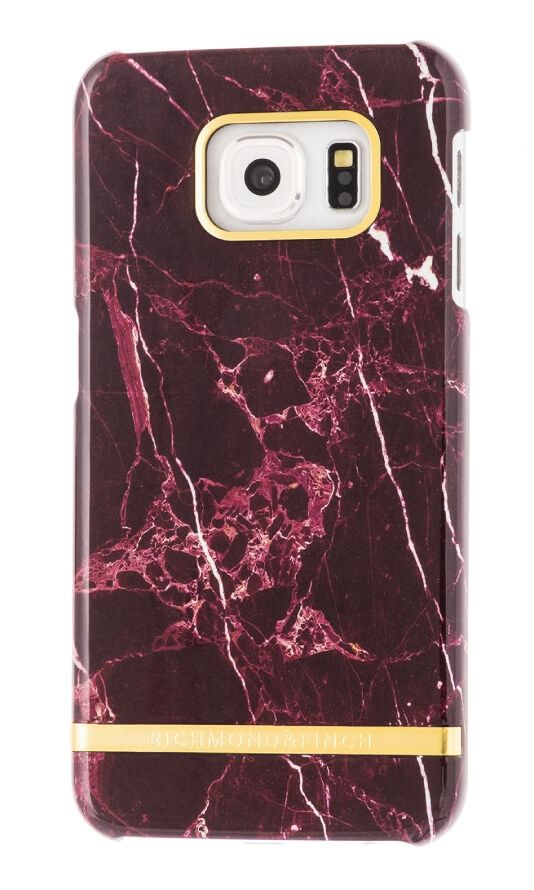 Protect in style - Richmond & Finch, designed along with bloggers and fashion editors. iPhone 6/6+ cases