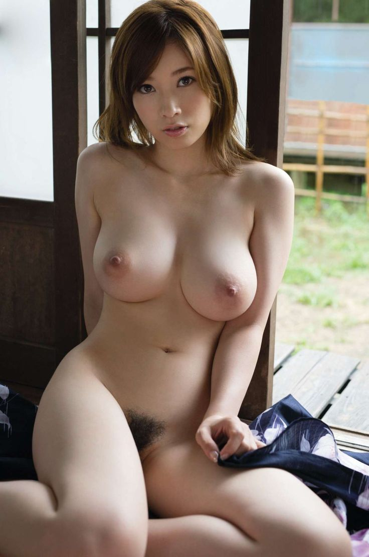 nude girls Beautiful asian busty