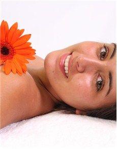 Mangwanani UBUSO Facial Massage
