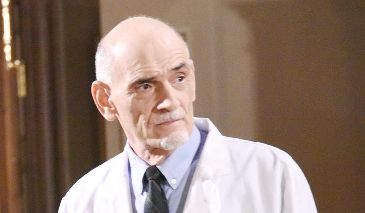 Days of Our Lives Spoilers: Chicago Trip Not Just to Find Nicole and Holly, Serum Search Leads to Dr. Rolf